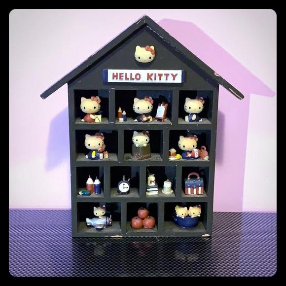 Hello Kitty Home Decor: Hello Kitty Accents